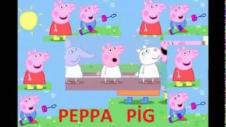Peppa Pig Capitulos varios 4   52 Episodios en Español Capitulos Completos   2014 HD   8