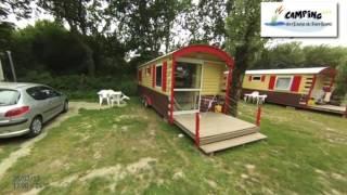 Camping de l'Étang du Pays Blanc