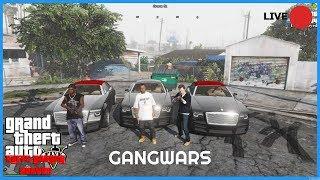 🚨GANGWARS GTA 5 RP🚨KUFFS GAMING SERVER !!!