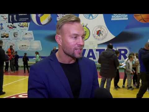 Телеканал Ексклюзив: Чемпіонат міста з регбі 5