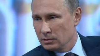 Путин: к холодной войне ведут не локальные конфликты, а глобальные решения