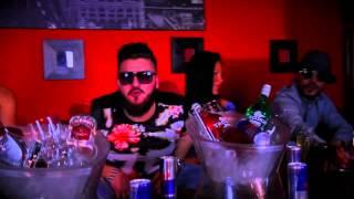 TONI & BESS FT. ZAMANO - Shake Mama (OFFICIAL VIDEO)