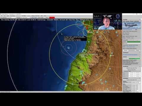 Operation Crazy Yahweh : Command Modern Air Naval Operations