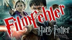Filmfehler: Harry Potter und die Heiligtümer des Todes – Teil 2 [FullHD] [Deutsch - German]