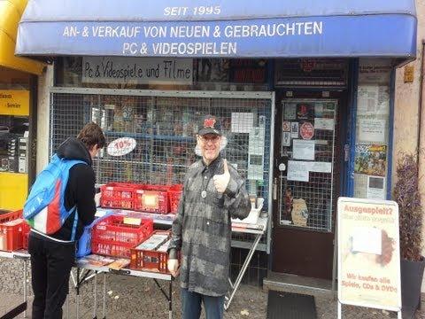 CometMattis PC-& Videospiele-Fachgeschäft in Berlin! Gamer(innen)-Paradies!?