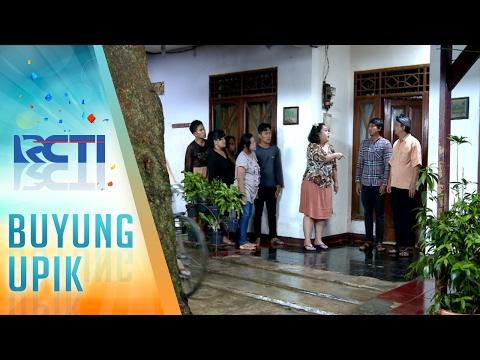 Kang Jaka Malah Dituduh Ngambil Koper Isi Duit [Buyung Upik] [9 Feb 2017]