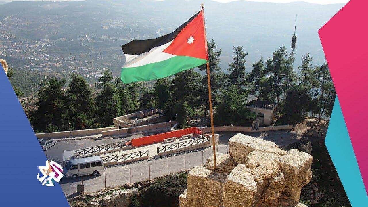 قناة العربي:العربي اليوم│الأردن يبحث عن تحالفات دولية جديدة