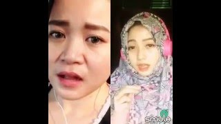 Rapuh Agnes Monica Cover by Alicked Marlleynney Fane Smule