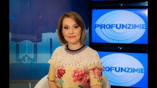 "Emisiunea ""In Profunzime"" din 14.11.2019"
