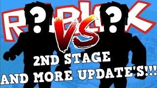THE SHINY TOURNAMENT UPDATE!!! | 2ND STAGE AND MORE!!! | Roblox Pokemon Brick Bronze