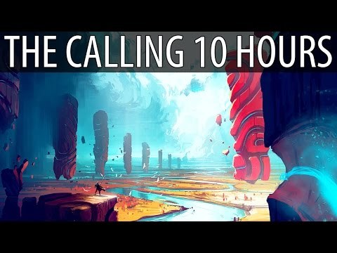 TheFatRat - The Calling (feat. Laura Brehm) 【10 HOURS】