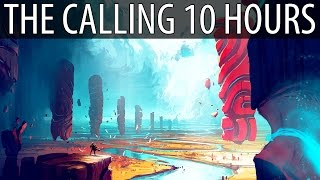 Download lagu TheFatRat The Calling 10 HOURS MP3
