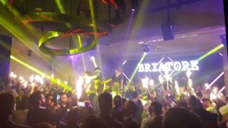 Billionaire club Dubai