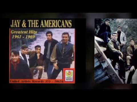 JAY & THE AMERICANS-