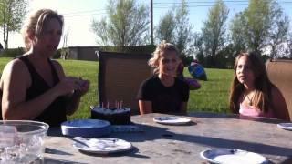 Macy's 13th Birthday