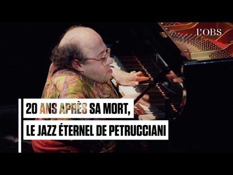 """L'envolée soliste de Michel Petrucciani au piano sur """"Colors"""" Mp3"""