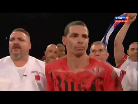 Brandon Rios vs Richard Abril full fight