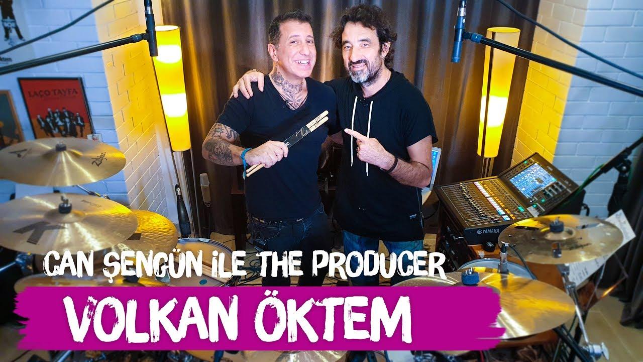 Volkan Öktem - Can Şengün The Producer
