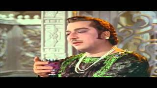 Man Re Tu Kahe Na Dheer Dhare, Super Classic Song, Chitralekha