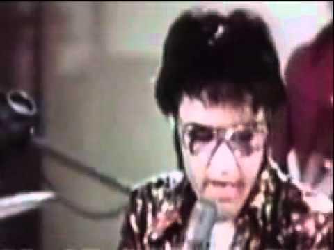 Elvis Presley - Yesterday (Beatles