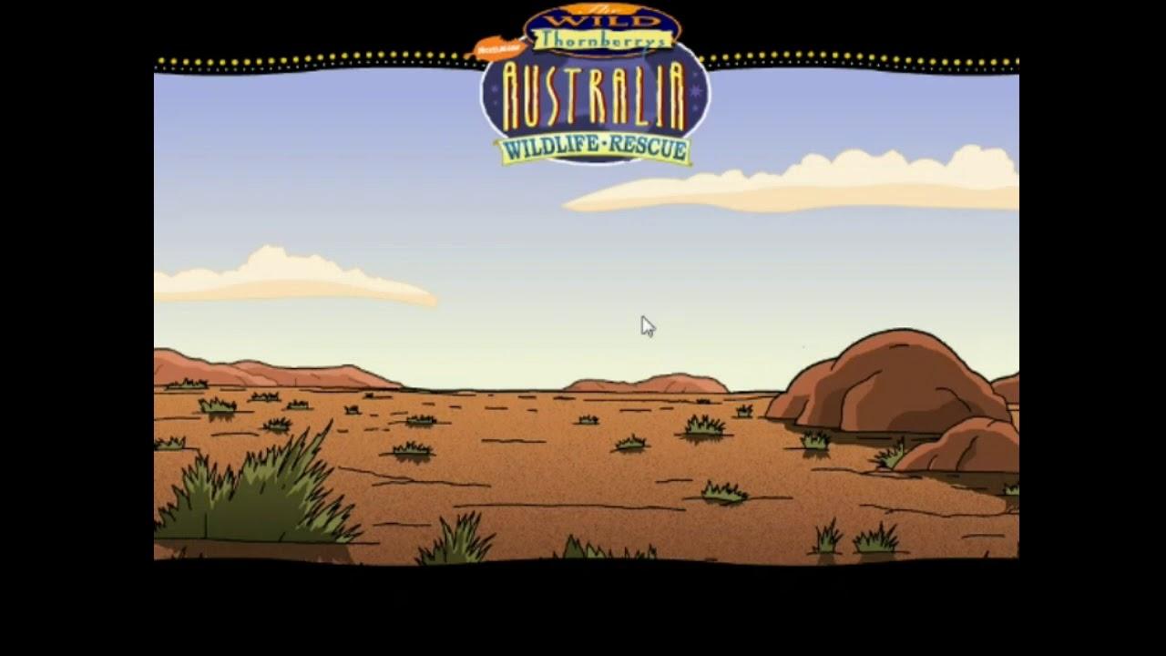 Rugrats wildlife rescue game