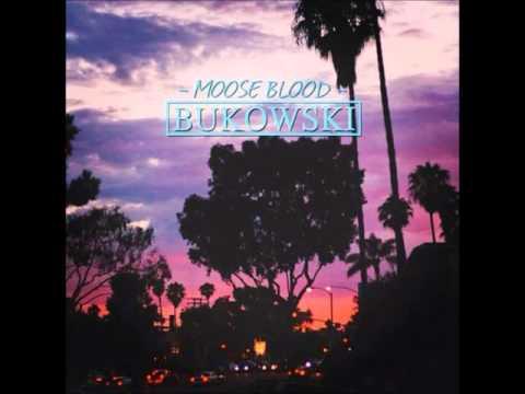 Moose Blood - Bukowski Demo (Full EP)