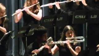 Pacific Flute Ensemble - Kelly Via Fanfare 36