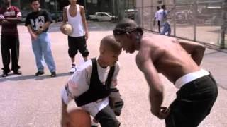 Fresh 1994 basketball scene