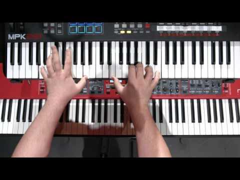 Bethel - Give Me Jesus (Keyboard Tutorial)