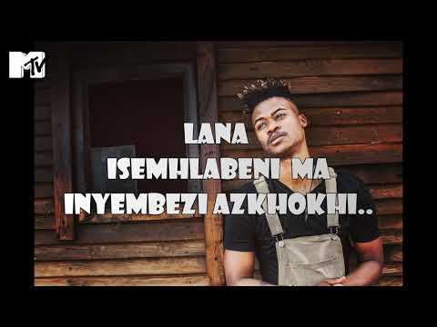 Mlindo The Vocalist Feat. Sjava Egoli Official Lyrics