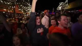 Alabama vs. Clemson Best Reactions Compilation - College Football Championship 2019