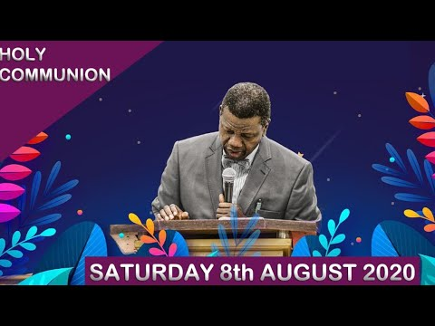 """Live Event : RCCG 68th Annual Convention 2020 tagged """"WONDERFUL"""""""