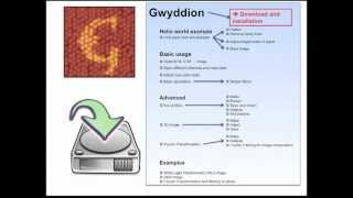 Gwyddion Download and Installation: Free SPM AFM STM Software - Tutorial Part 2/9