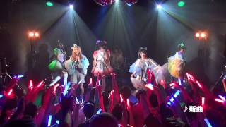 TOKYOPLAYGROUND Vol.2 @渋谷Gladからライブダイジェストver公開! 「お...