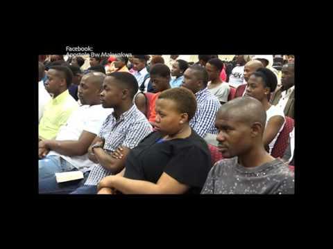 Dr. Apostle BW Makwakwa - Breaking off from curses