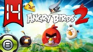 Angry Birds 2 FR - Ep.14 - Un max de plumes