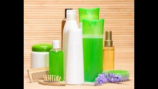 Запасы средств по уходу за волосами