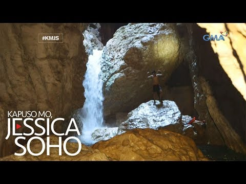Kapuso Mo, Jessica Soho: Kaya 'yan sa Cagayan!