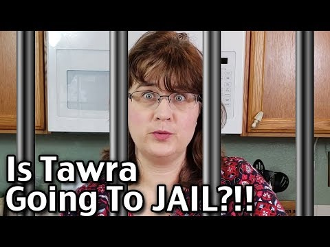 Can I Work While On Social Security Or Disability? Is Tawra Going To Jail?!