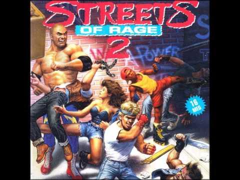 streets of rage remake mods download