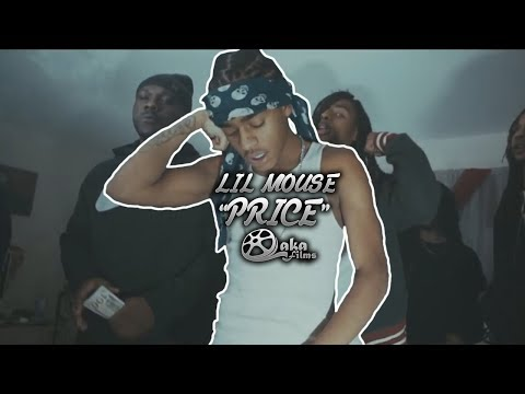"Lil Mouse -  ""Price"" (Official Music Video)"
