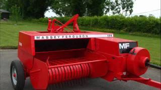 Massey Ferguson Restoration's