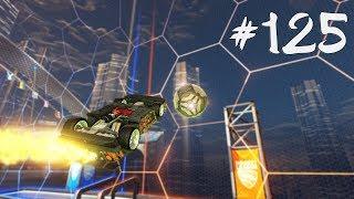 #125 Rocket League | ЦЕ ФЛЕКС 😱