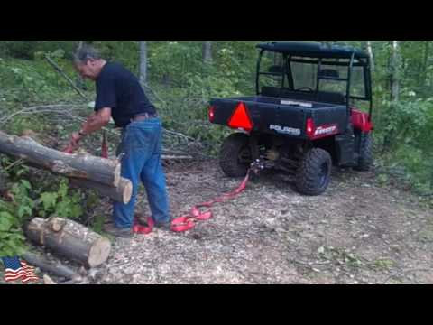 Turning Logs into Firewood (Part 2)