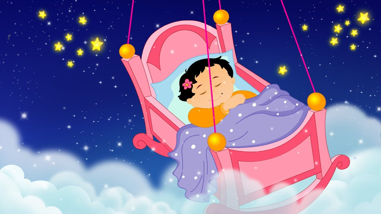Lullaby Sleep Songs For Babies Sweet Drems Children
