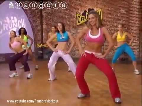 30 Minutes Aerobic Dance Workout To Lose Belly Fat Cardio Workout At Home For Women No Equ