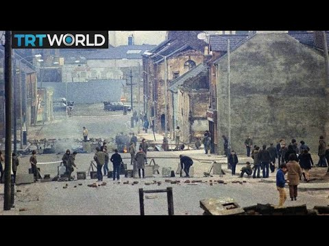 Bloody Sunday Trial: Families want soldiers to be prosecuted