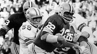 1966 NFL Championship: Packers vs. Cowboys highlights