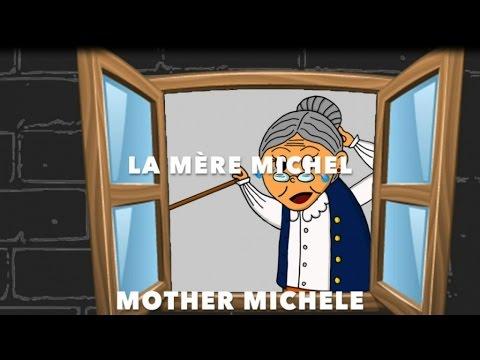 Philippe Marteau - La mère Michel (Version instrumentale) interprété à la guitare