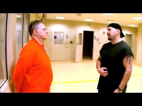 Prison Consultants John Doc Fuller and Steve Oberfest